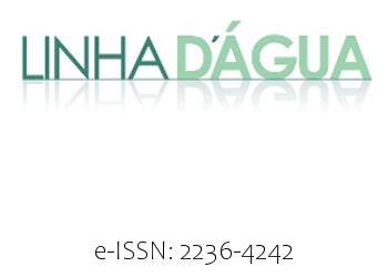 linha dagua